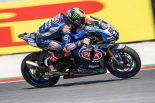MotoGP | 鈴鹿8耐控えるヤマハのファン・デル・マークがSBKでハイサイド転倒。複数の骨折を負い第7戦欠場へ