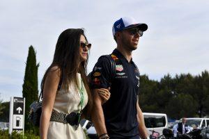F1 | ガスリー8番手「アップグレード版パワーユニットについての評価はまだ下せない」:レッドブル・ホンダ F1フランスGP金曜