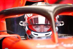 F1 | 【ギャラリー】F1第8戦フランスGP 木・金曜日