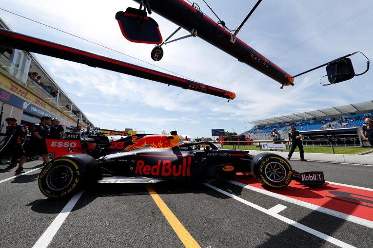 F1 | レッドブル・ホンダF1密着:パワーが確実に向上したスペック3で今後の開発に向けて大きな一歩