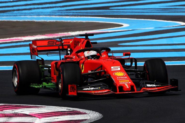 F1 | アップデートが機能しなかったフェラーリ、オーストリアでもテストを継続。「ダウンフォースを増やす必要があるのは間違いない」