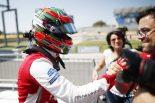 海外レース他 | FIA-F3第2戦フランス レース1:ダルバラが2勝目。角田は怒涛の20台抜きで7位入賞を果たす
