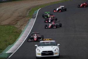 国内レース他 | 全日本F3選手権第9戦SUGO:宮田がポイントフルマークのポール・トゥ・ウイン、小高が2位でトムス1-2フィニッシュ