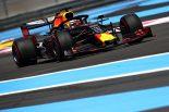 F1 | 5番手フェルスタッペンを含む中団勢は大接戦【タイム結果】F1第8戦フランスGPフリー走行3回目