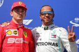 F1 | F1第8戦フランスGP予選:メルセデスがライバルを圧倒。フェルスタッペンは大躍進のマクラーレンを僅差で下し2列目確保