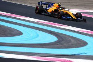 F1 | 【動画】F1第8戦フランスGP予選ハイライト