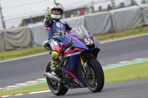 MotoGP | ST600クラスは長尾健吾(NCXXRACING&善光会 TEAMけんけん)が今季初優勝を挙げた。