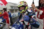 MotoGP | 榎戸が雨の筑波を制しJ-GP2クラス初優勝。J-GP3は波乱の展開に/全日本ロード第4戦レース1