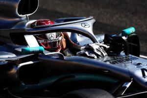 F1 | 【動画】ルイス・ハミルトンの予選ポールラップ/F1第8戦フランスGP