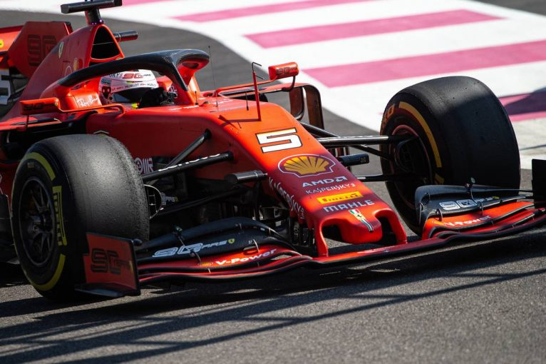 F1 | ベッテル、優勝から遠ざかること16戦も「勝てるべき15レースを落としたわけではない」と野心失わず