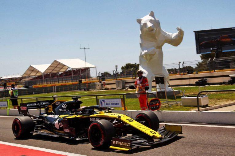 F1 | 【ギャラリー】F1第8戦フランスGP予選