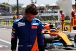 F1 | ランド・ノリス(マクラーレン)