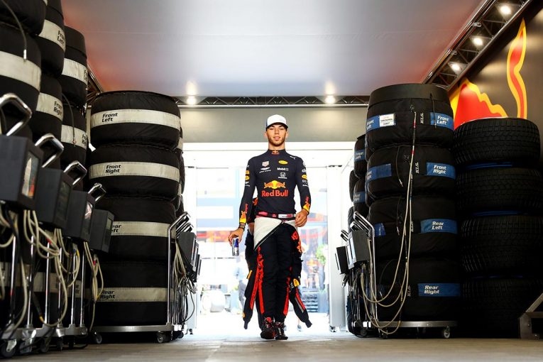 F1   F1第8戦フランスGP予選トップ10ドライバーコメント(1)