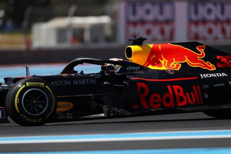 """F1   ホンダ田辺TD「パッケージ改善で予選4番手の好結果」""""戦略的判断""""でクビアトにはPUエレメントを追加投入:F1フランスGP"""