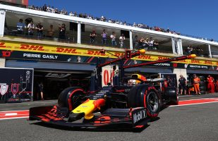 F1 | 2019年F1第8戦フランスGP マックス・フェルスタッペン(レッドブル・ホンダ)