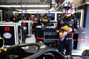F1 | ガスリー、予選9番手に落胆「セットアップ変更が奏功せず。FP3よりパフォーマンスが低下した」:レッドブル・ホンダ F1フランスGP
