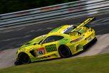 メルセデスAMG・チーム・マンフィルターのメルセデスAMG GT3