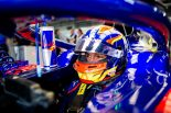 F1 | アルボン予選11番手「0.04秒差でQ3を逃したのは悔しいが、入賞に向けて有利な位置からスタートできる」:トロロッソ・ホンダ F1フランスGP