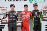 国内レース他 | 全日本F3選手権:第10戦SUGOの決勝結果が確定。2位の宮田が失格のペナルティ