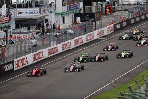 国内レース他 | 全日本F3選手権第10戦SUGO:スタートダッシュで逆転、大湯がうれしいF3初優勝