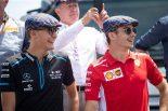 F1 | 【ポイントランキング】F1第8戦フランスGP終了時点