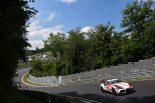 ル・マン/WEC | ニュル24時間:白熱の優勝争いはフェニックスの4号車アウディが制す。KONDOのGT-Rは殊勲の10位