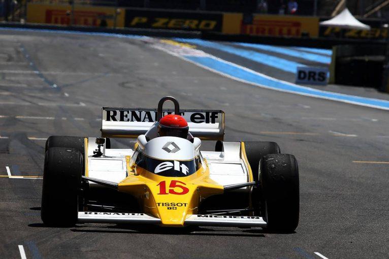 F1 | 【ギャラリー】F1第8戦フランスGP決勝