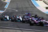 2019年F1第8戦フランスGP 決勝レーススタート