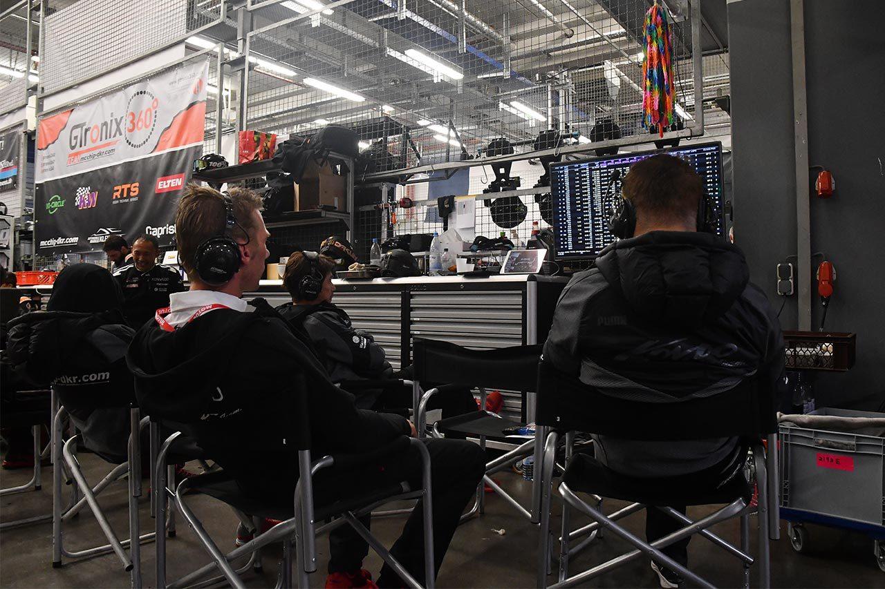 ニュルブルクリンク24時間:「今日は100点!」KONDO Racingのニュル初挑戦は望外の好結果を残す