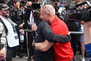 スーパーGT | ニュルブルクリンク24時間:「今日は100点!」KONDO Racingのニュル初挑戦は望外の好結果を残す