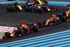 F1 | ホンダ勢2台が入賞も「苦しいレースだった。パワーユニットの開発を強力に進める必要性を感じている」と田辺TD:F1フランスGP日曜