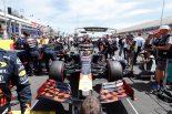 F1 | レッドブル・ホンダF1密着:明暗分かれたフランスGP。フェルスタッペンはフェラーリに割って入る4位、ガスリーはペース不足に苦戦