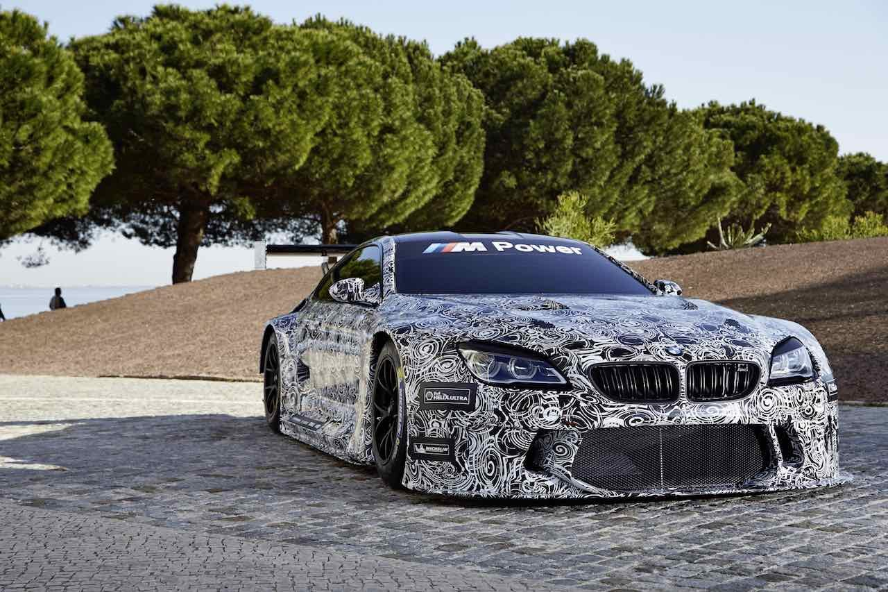 BMW、次期型GT3を新型『M4』にスイッチか? 2022年投入に向け「最終検討の段階」