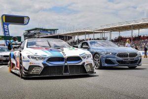 海外レース他 | BMW、次期型GT3を新型『M4』にスイッチか? 2022年投入に向け「最終検討の段階」