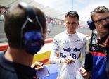 F1 | アルボン15位「ポイント圏外でのバトルなど、僕もクビアトも望んでいない」:トロロッソ・ホンダ F1フランスGP日曜