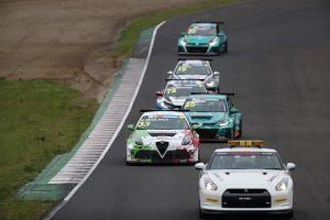 国内レース他 | TCRジャパン第2戦サンデーシリーズ
