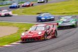 ARN Racingの8号車ポルシェ911 GT3 R