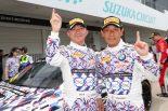 ル・マン/WEC | ブランパンGTアジア:ポルシェ勢躍進の第3大会鈴鹿。木下&砂子組BMWが母国ウインで4勝目