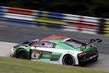 ル・マン/WEC | Audi Sport、ニュルブルクリンク24時間レースで5度目の総合優勝