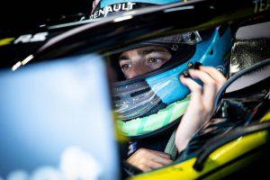 F1 | リカルド「ポイント圏外は残念だが、ポジションを守るより失敗を恐れずにアタックしたかった」:ルノー F1フランスGP日曜