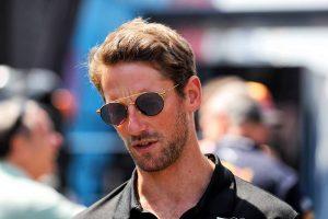 F1 | グロージャン「母国のファンの前でリタイアするのはつらかった。一度基本に立ち返ることが必要」:ハース F1フランスGP日曜