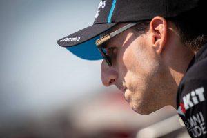 F1 | クビサ「スタートではリスクを取らず、後半のグリップ不足もコントロールできた」ウイリアムズ F1フランスGP日曜