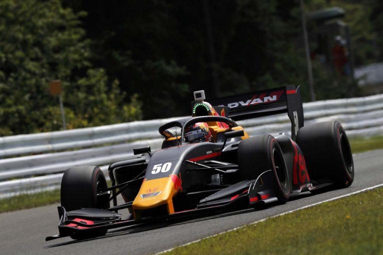 スーパーフォーミュラ | B-Max Racing with motopark 2019スーパーフォーミュラ第3戦SUGO レースレポート