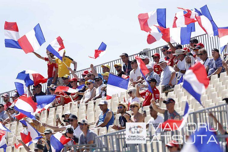 Blog | 【ブログ】Shots!地元選手が活躍すればモータースポーツも盛り上がる/F1第8戦フランスGP