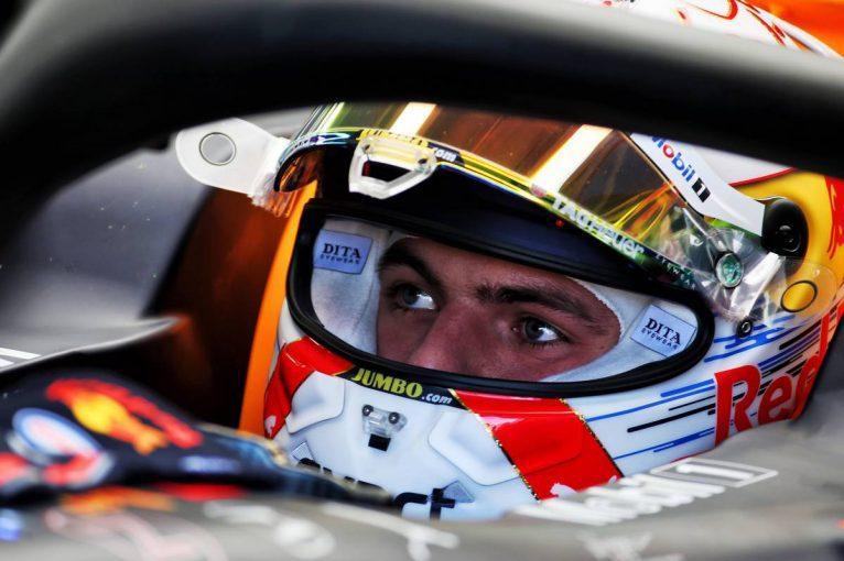 F1 | フェルスタッペン、チームからの無線に「魔法のようなスロットルはない!」パワー不足に苦しむも全力でプッシュ