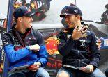 F1 | レッドブルF1首脳「ガスリーは自分のペース不足を心配すべき」と発言も、クビアトとの早期交代のうわさは否定