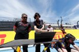2019年F1第8戦フランスGP ホンダ山本雅史F1マネージングディレクター