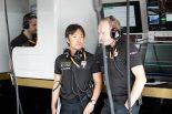 2019年F1第8戦フランスGP ハースの小松礼雄チーフエンジニア