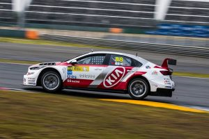 海外レース他 | CTCC第3戦:新型キアK3 2.0Tが最後尾から逆転勝利。トヨタも初の3位表彰台