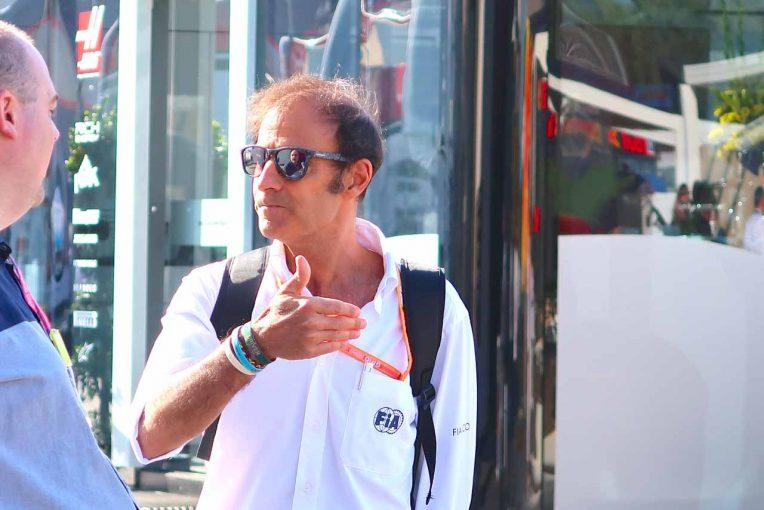 F1 | 【あなたは何しに?】F1カナダGPでベッテルに物議を醸すペナルティを下したレーススチュワードがフランスGPを訪問
